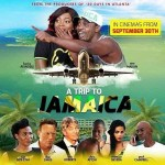 "Ace Nigerian Comedian AY Makun New Movie "" A Trip to Jamaica "" Becomes Highest Grossing Nollywood Movie of 2016 in 10 Days"