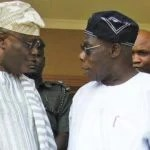 Breaking News : Atiku Abubakar Defects from APC to PDP