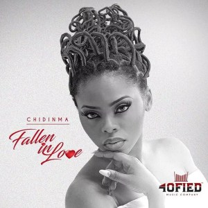 chidinma-fall-in-love-cover-art