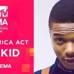 "The Year of Wiz Lion of Africa! Wizkid Wins ""Best Africa Act"" at the 2016 MTV EMAs"