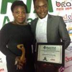 Jumia Travel Wins Hotel Booking Portal Award