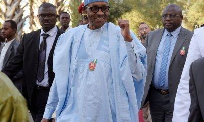 GAMBIA-VOTE-POLITICS-UNREST