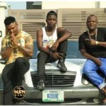 """Oritsefemi Unveil New Act """"Kobbe"""" to MSN Gang Record Label"""