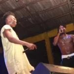"GYEventReport : Reekado Banks Thrills 3,000 Fans at his "" Thank You "" Concert in Lagos"
