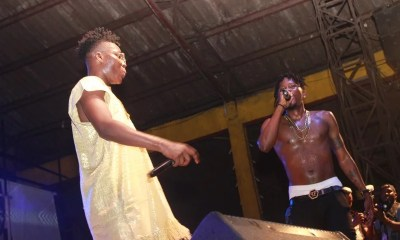 Reekado Banks Thank You Concert 00