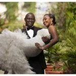 5 Tips For The Perfect December Wedding in Nigeria