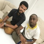 After 4 Years of Separation, Asa Asika Backs as Davido's Manager