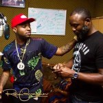After 4 Years of Business Relationship, Kamal Ajiboye Resigns as Davido's Manager