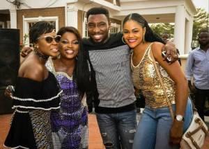 Funke Akindele and JJC Skillz New Mansion in Lagos 01