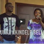 Power Couple Funke Akindele and JJC Skillz Floats New Record Label, Scene One Records