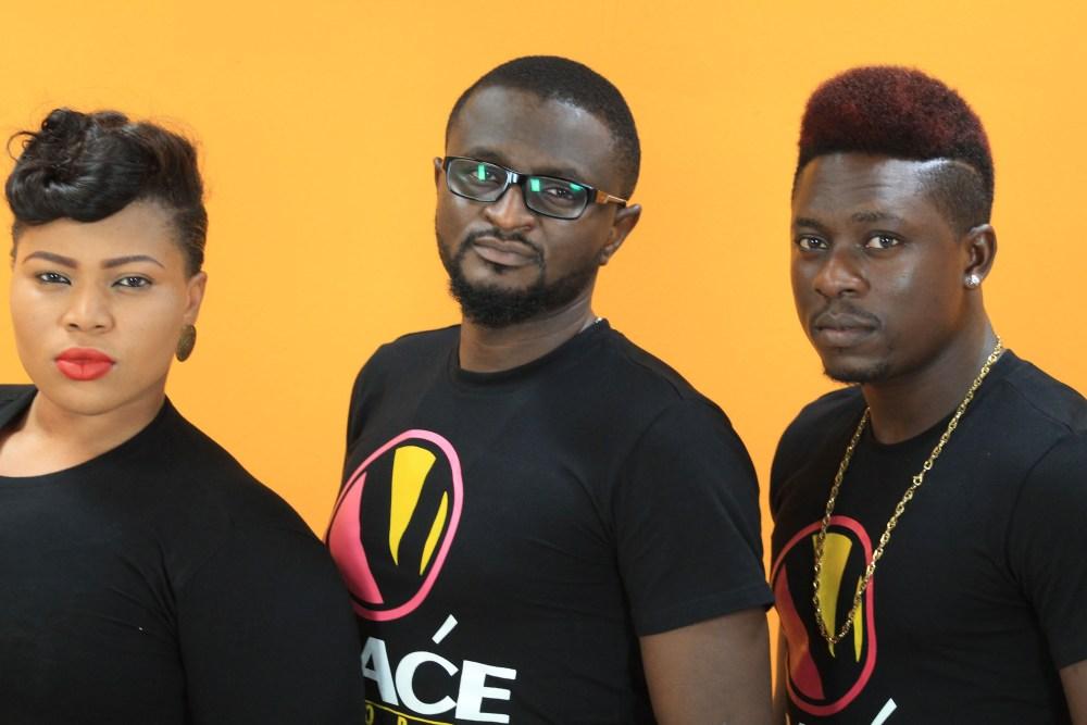 Oyinkanade and Vivace Records