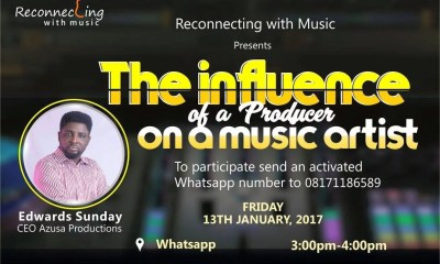 Reconnecting with music