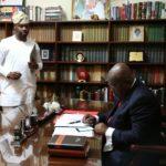 Meet 31 Year Old Nigeria Media Guru Adebola Williams, Who Helped 3 African Presidents Win Elections