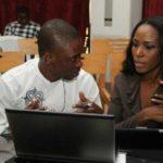 "Noted Politico Blogger Japheth Omojuwa Goes Hard on Linda Ikeji "" Linda Ikeji Is A Dangerous Snake """