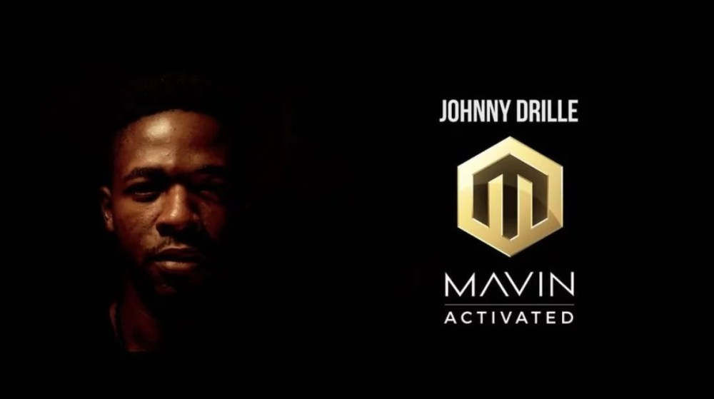 Johnny Drille Sign to Mavin Records GYOnlineNG