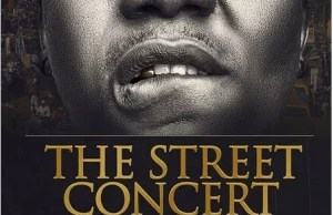 Reminesce Street Concert