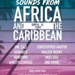 "Music Stars Mr Eazi, Runtown, Moelogo, Maleek Berry Others to Perform at SXSW "" Sounds From Africa and The Caribbean "" 2017"