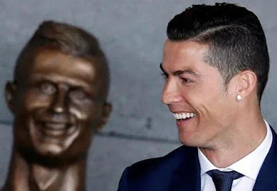 Airport Named After Cristiano Ronaldo in Portugal 01