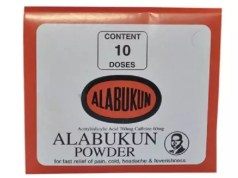 Alabukun Powder