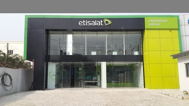 Etisalat Nigeria Office