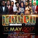 One Africa Music Fest : World's Biggest Afrobeats Festival Comes to Europe as Davido, Tekno, P-Square, Tiwa Savage, Olamide and Others Set for London Shutdown