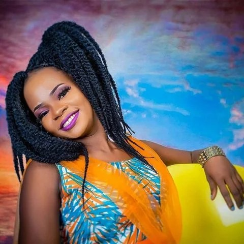 Olajumoke Orisaguna Bread Seller New Photo 02