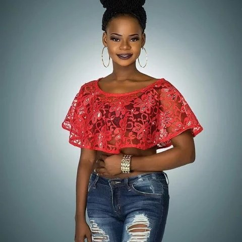 Olajumoke Orisaguna Bread Seller New Photo 05