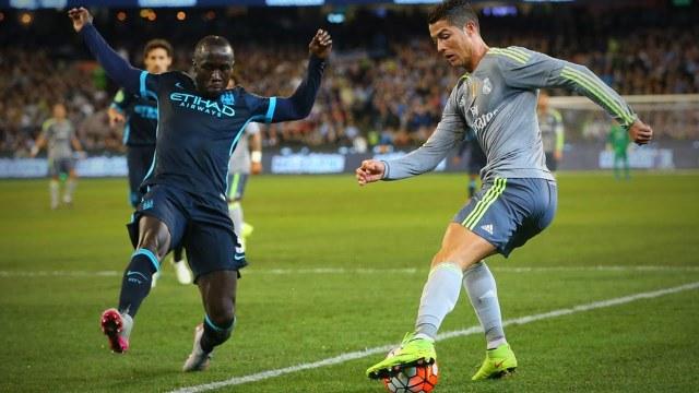 Cristiano Ronaldo Dribble