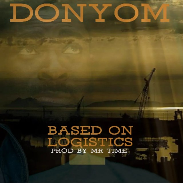 DonYom -- Based on Logistics Art