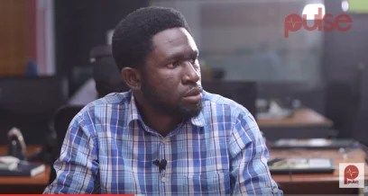 Fact Only with Osagie Alonge