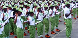 NYSC Corps members 00