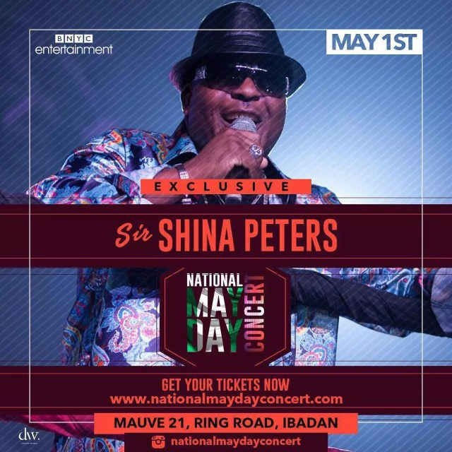 National May Day Concert in Ibadan 03