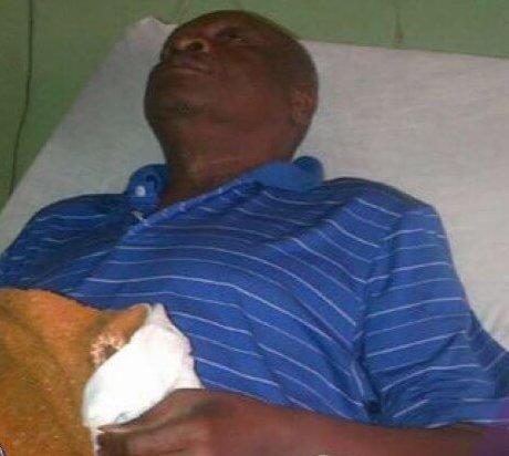 Olumide Bakare is Dead