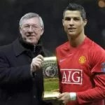 What Cristiano Ronaldo Said About Alex Ferguson Will Blow Your Mind on Wearing Number 7 at Man United