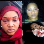 GYOnlineNGReport : Nollywood Actress Mercy Aigbe Marriage on the Brink of Crash as Her Husband Allege  Beating Her Up
