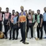After Exits from Olamide's YBNL Label, Adekunle Gold Unveils His Band — Meet Adekunle Gold's The 79th Element Band