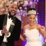 EFCC Reaction to Banky W And Adesua Etomi's Secretly Engagement