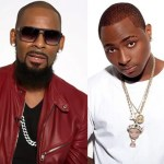 "Music is Universal Language a American R&B Legend R Kelly Remixed Davido's Smash Single ""IF"""