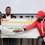 Music Superstar D'banj's Creative Platform CREAM Announces New Winners for Month of April