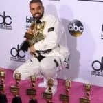 Drake Sweep Billboard Music Awards 2017 as Beyonce,, Twenty One Pilots, The Chainsmokers and Others Wins Big + Complete List of Winners at Billboard Music Awards 2017