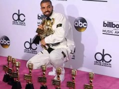 Drake Billboard Music Awards 2017 00