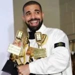 Canadian-American Rapper Drake Made History as Biggest Winner at Billboard Music Awards 2017 in a Single Year