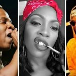 "Nigerian Music Stars Wizkid and Tiwa Savage to Perform at the Annual Jay Z's  "" Made In America "" Festival"