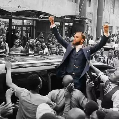 Jidenna on New Album