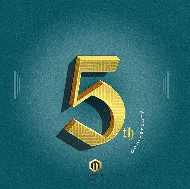 Mavin Records at 5 Years