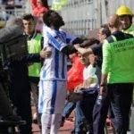 #NoToRacism : Ghanaian Footballer Sulley Mutari Calls Action Against Racism in Football World