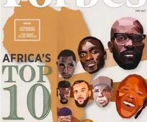Top 10 Richest Musician in Africa by Forbes Africa