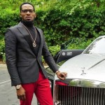 "D'banj Announces New Album "" King Don Come "" 