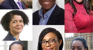 Seven Nigerian Wins in UK Election