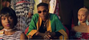 Wizkid – Come Closer (New Version)